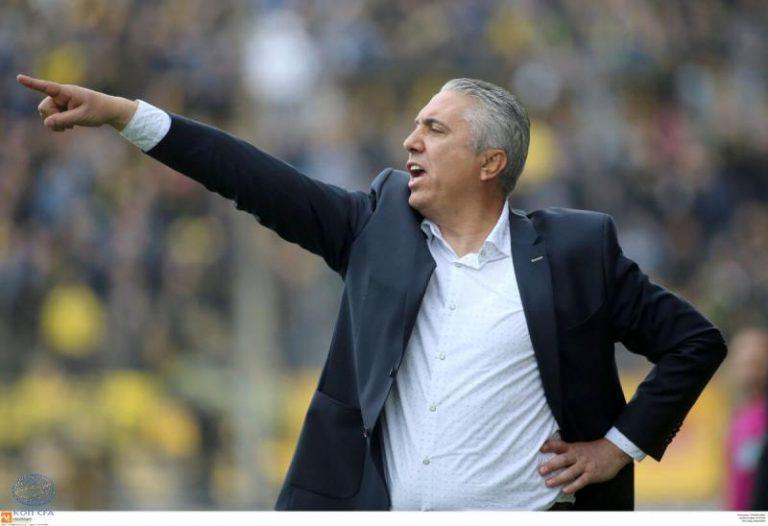 ΚΟΠ: Ομόφωνα ο Νίκος Κωστένογλου νέος προπονητής της Εθνικής Ανδρών