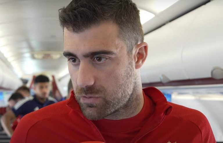 Παπασταθόπουλος: «Έχουμε αρκετές πιθανότητες να αποκλείσουμε την Άρσεναλ»