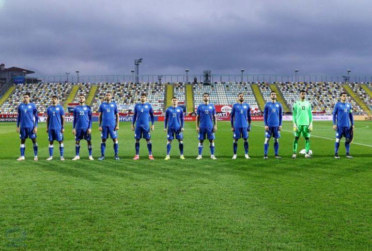 Το σκηνικό στον όμιλο της Εθνικής μας (πρόγραμμα 3ης αγωνιστικής)