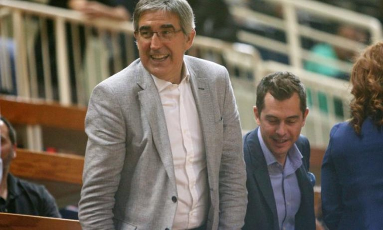 Euroleague: Οι ισπανικές ομάδες κινητοποιούνται για να στηρίξουν τον Μπερτομέου