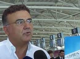 Παραιτήθηκε ο Γιώργος Γεωργίου