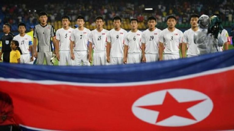 Βόρεια Κορέα: Αποσύρθηκε από όλες τις διεθνείς διοργανώσεις