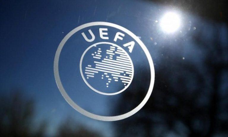 Απέσυρε τις κυρώσεις κατά των τριών της ESL η UEFA