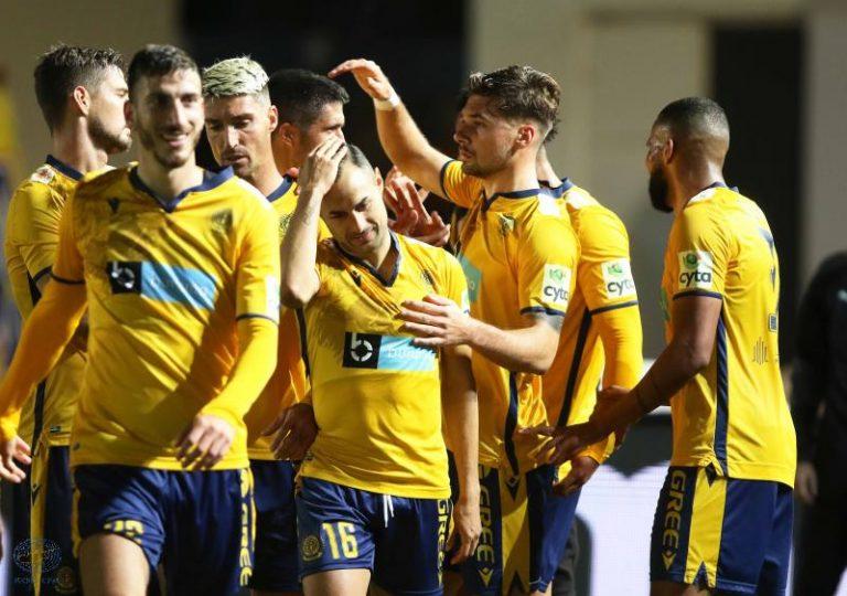 ΑΕΛ – ΑΕΚ 3-0 στην πρεμιέρα της Β' φάσης του Πρωταθλήματος Cyta
