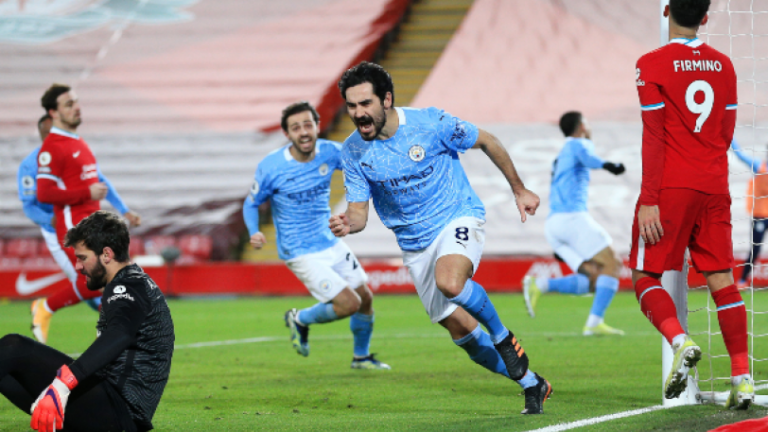 Champions League: Μάντσεστερ Σίτι το πρώτο φαβορί, ακολουθούν Μπαρτσελόνα και Μπάγερν