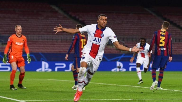 Champions League: Ρεκόρ με 7/8 νίκες των φιλοξενούμενων