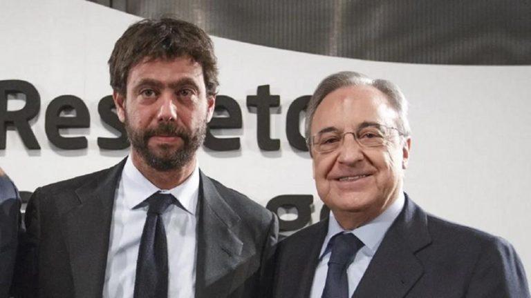 ESL: «Ο Ανιέλι έχασε την εμπιστοσύνη του Πέρεθ»