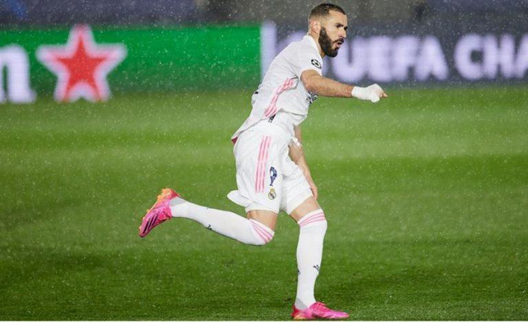 Ο Μπενζεμά έπιασε τον Ραούλ και… κυνηγάει Λεβαντόφσκι στους σκόρερ του Champions League