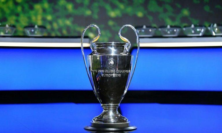 Ώρα για Champions League… Ματσάρες για 4άδα