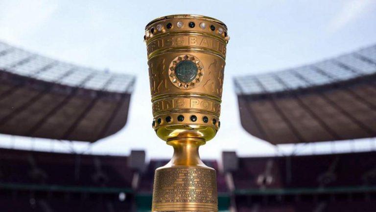 Χωρίς κόσμο ο τελικός του Κυπέλλου Γερμανίας