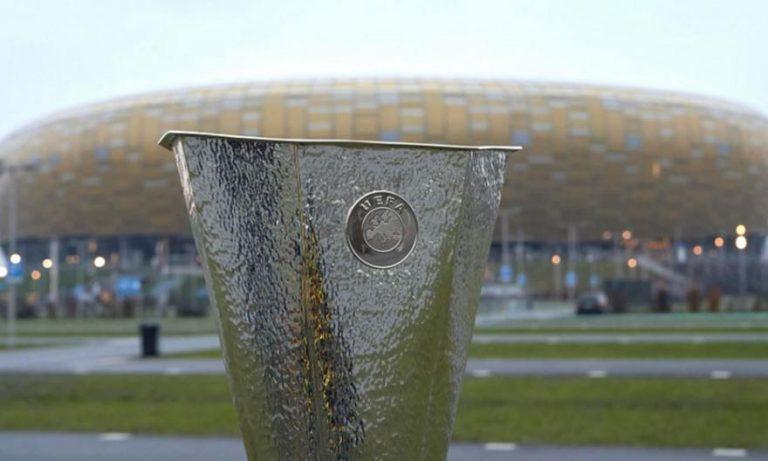 Με 9.500 κόσμο ο τελικός του Europa League!