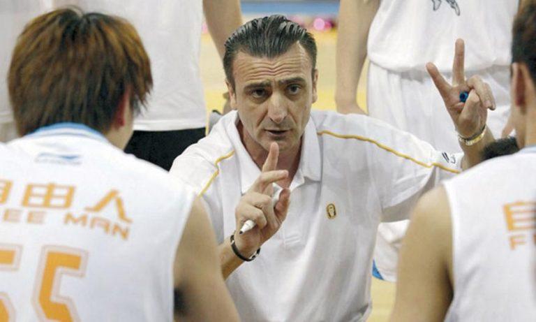 ΡΑΤΖΑ: Ο πιο ακριβοπληρωμένος προπονητής εκτός ΝΒΑ!