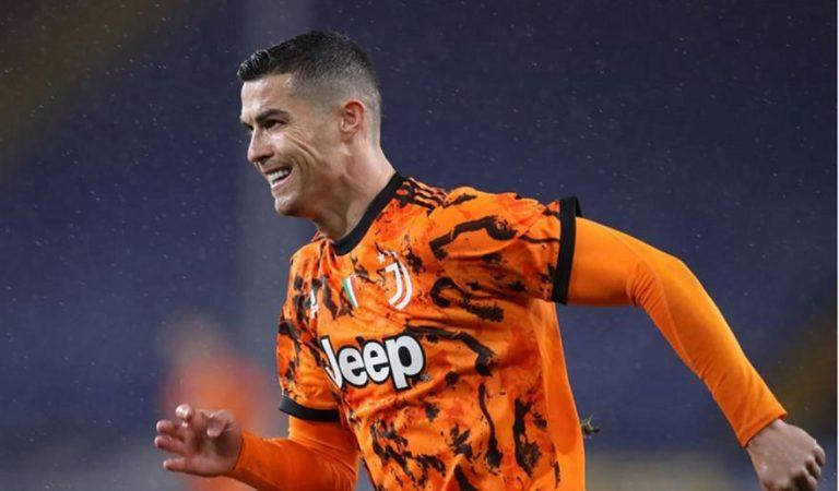 Ο Ρονάλντο… δεν μένει εκτός Champions League!