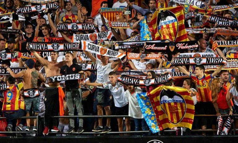 Ισπανία: Επιστρέφουν οι οπαδοί στα γήπεδα
