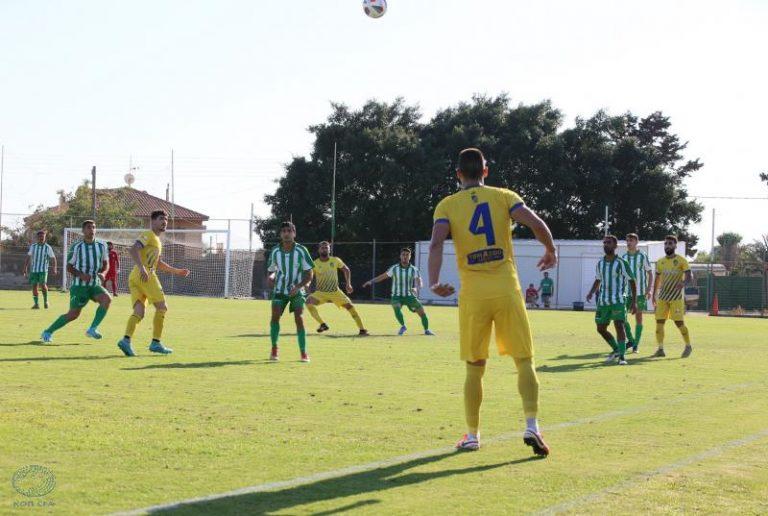 Τρόπος διεξαγωγής Πρωταθλήματος Επίλεκτης Κατηγορίας ΣΤΟΚ 2021/2022