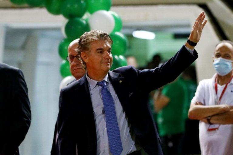 ΠΑΠΑΣΤΑΥΡΟΥ: «Mε μεγάλη διαφορά η δημοφιλέστερη ομάδα στην Κύπρο»