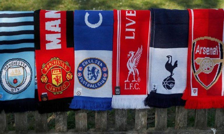 European Super League: Οι «6» της Premier ζητούν… διάλυση τώρα!