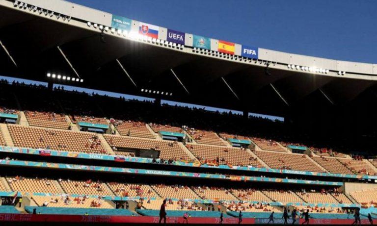 Με γεμάτες εξέδρες τα γήπεδα της Ισπανίας από τη νέα σεζόν!