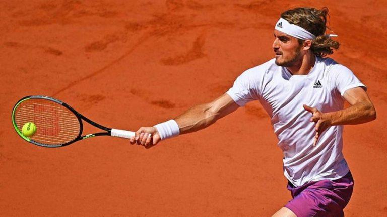 Ο μύθος Τζόκοβιτς κατέκτησε το Roland Garros, o Στέφανος μας έκανε περήφανους