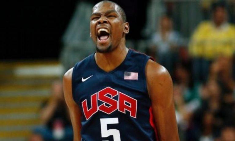 Η δωδεκάδα της Team USA για τους Ολυμπιακούς Αγώνες του Τόκιο!