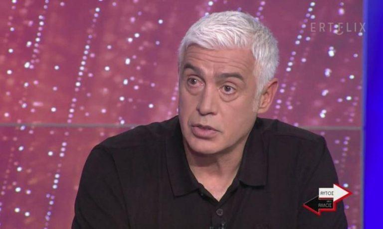 Νικοπολίδης: «Με θεωρούσαν τελειωμένο στον Παναθηναϊκό, δεν ήθελαν να πάω στον Ολυμπιακό»