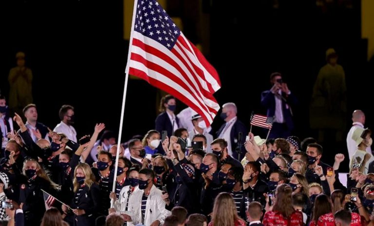 Ολυμπιακοί Αγώνες: Οι ΗΠΑ δεν πήραν μετάλλιο την πρώτη ημέρα μετά από… μισό αιώνα!