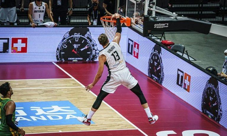 Ο Βάγκνερ «καθάρισε» τη Βραζιλία και η Γερμανία επιστρέφει στους Ολυμπιακούς Αγώνες!