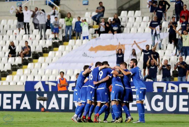 Στις 4 Σεπτεμβρίου στηρίζουμε την ομάδα που μας ενώνει! (λεπτομέρειες για τα εισιτήρια του αγώνα Κύπρος – Ρωσία)