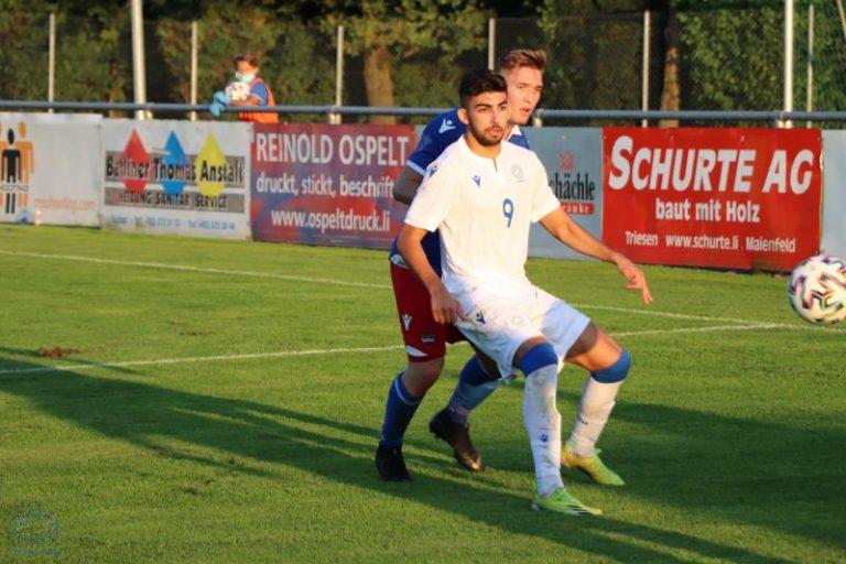 Ελεύθερη είσοδος στον αγώνα της Εθνικής Ελπίδων με το Λίχτενσταϊν