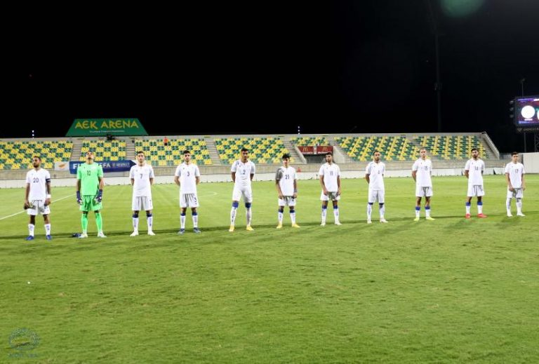 Τον Οκτώβριο οι πρώτοι επίσημοι αγώνες της Εθνικής Ανδρών στο ΑΕΚ Αρένα