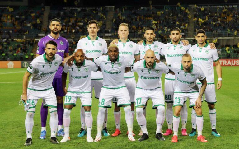 ΚΑΪΡΑΤ-ΟΜΟΝΟΙΑ 0-0: Πράσινος βαθμός στο Αλμάτι!