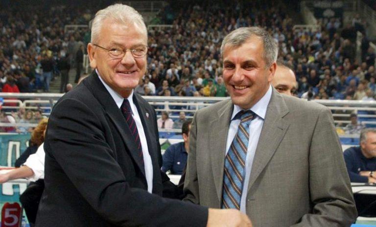 Ομπράντοβιτς για Ίβκοβιτς: «Δύσκολη μέρα για εμένα, είμαι πολύ στεναχωρημένος»