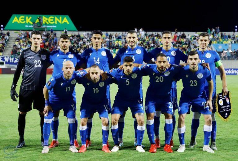 Ήττα της Εθνικής μας από την Κροατία