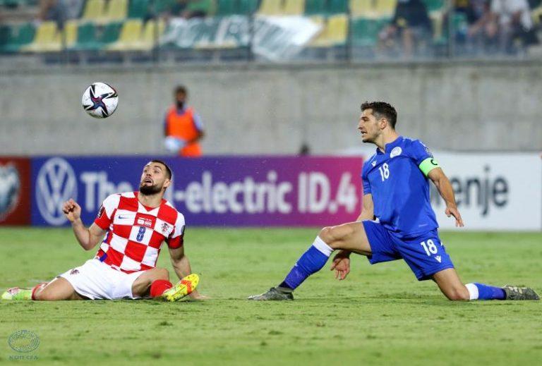 Το σκηνικό στον όμιλο της Εθνικής μας μετά από 7 αγωνιστικές