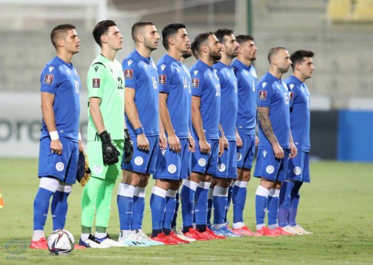 Κύπρος – Μάλτα 2-2: Σοκ στο φινάλε